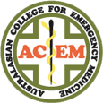 Australasian College for Emergency Medicine